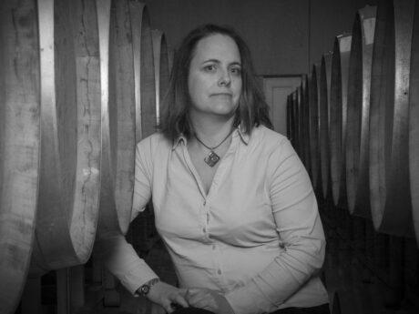 Anne LECOMMANDOUXTechnicienne d'analyses